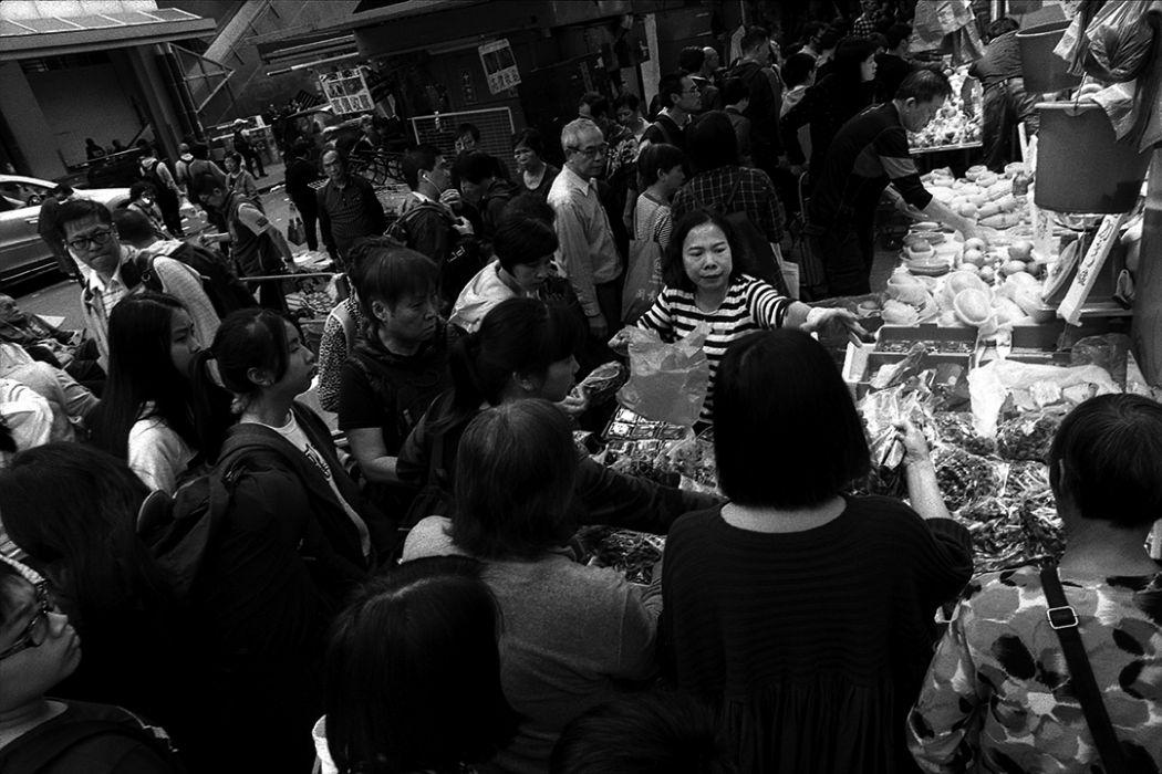 Robert Gerhardt Hong Kong Days Hong Kong Nights 19