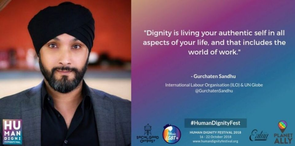 Human Dignity Festival