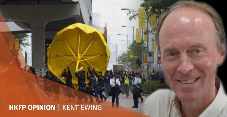 kent ewing occupy