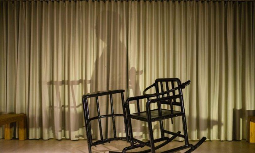 badiucao chair