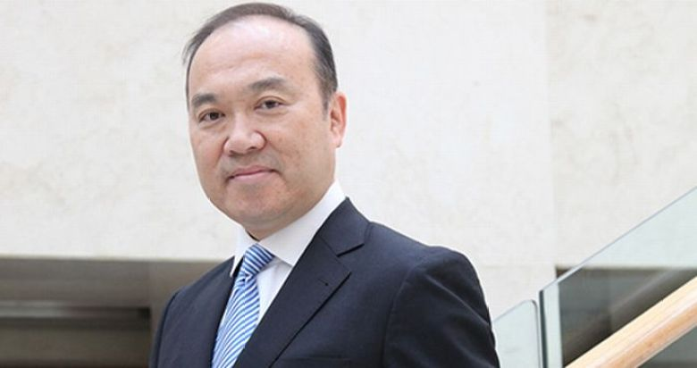 Philip Leung Kin-lap