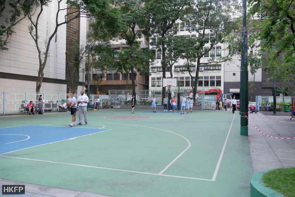 Lockhart Road Playground
