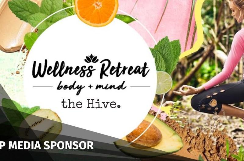 the hive wellness retreat