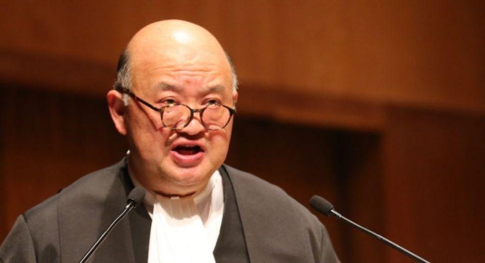 Geoffrey Ma