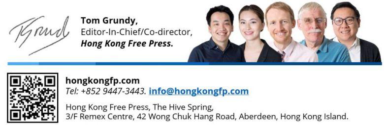 hong kong free press annual report 2018