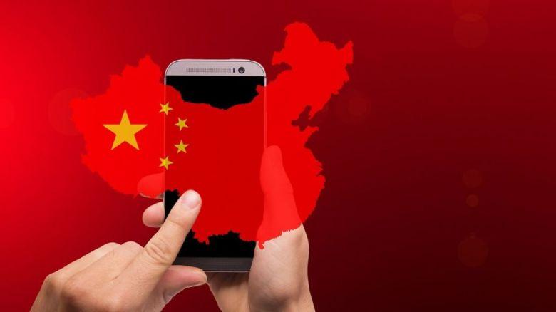 china phone censorship mobile