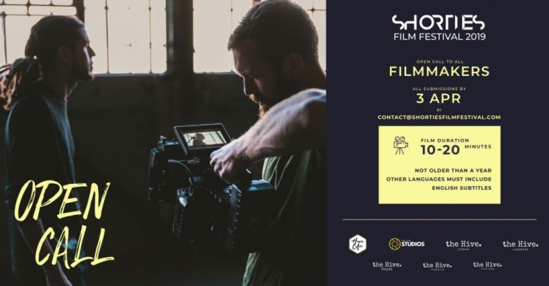 shorties film festival hong kong 2019