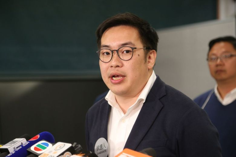 Lee Kwok-kuen