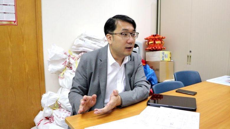 Winfield Chong Property Owners Anti-bid rigging alliance