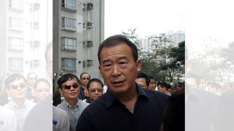Wong Chi-kwong