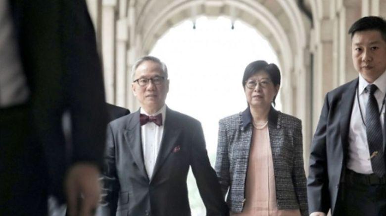 donald tsang cfa final appeal court