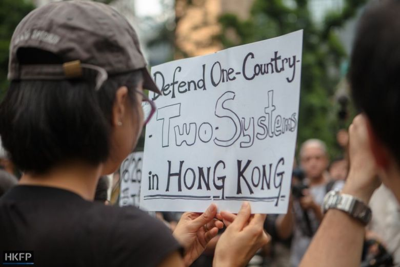 Isaac Yee june 26 china extradition consulates