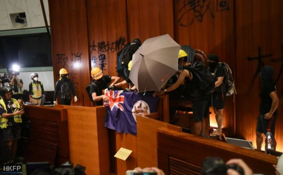 july 1 legco storming china extradition (9)