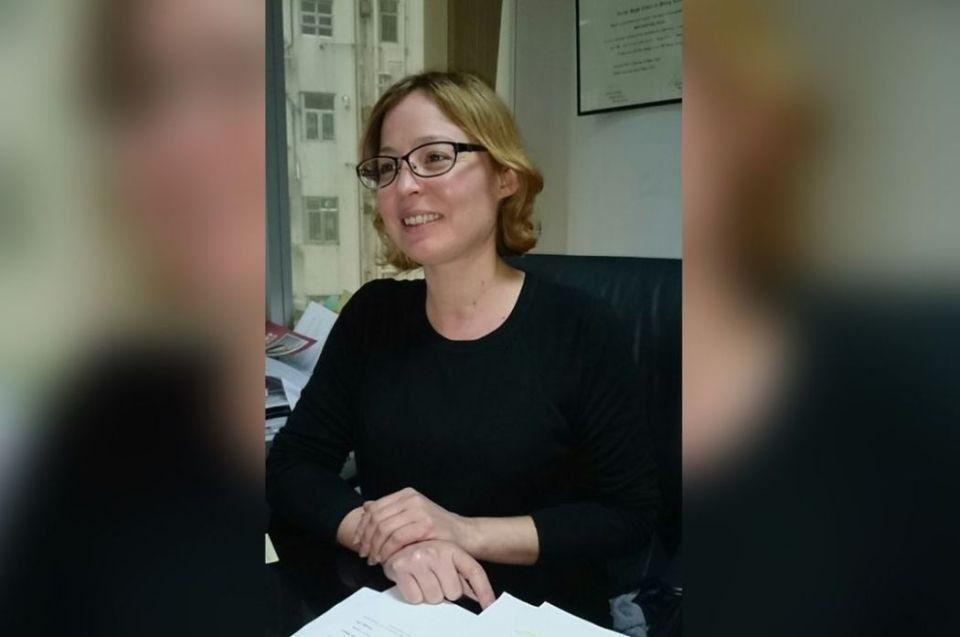 Karen McClellan