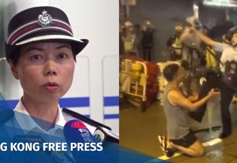 police tsuen wan kick