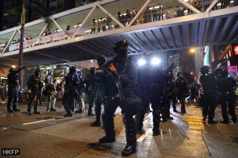 august 31 china extradition admiralty