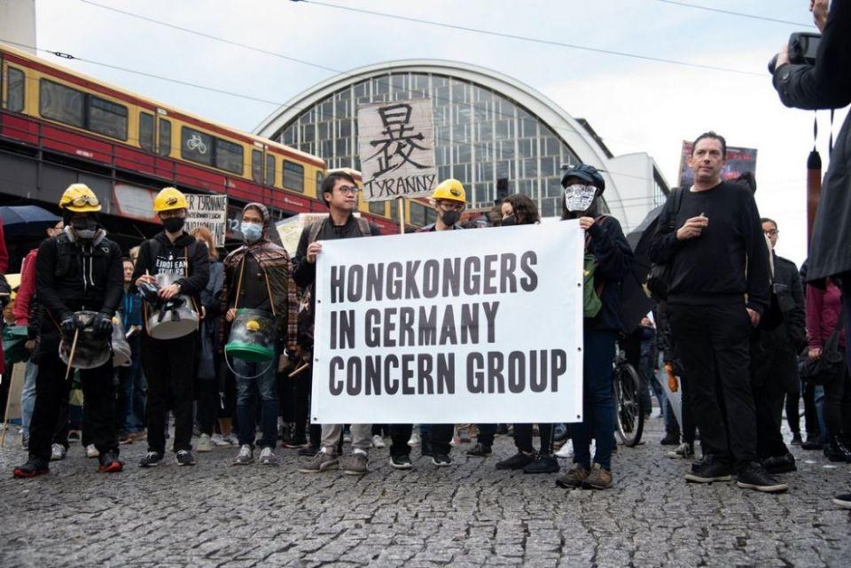 berlin germany china extradition
