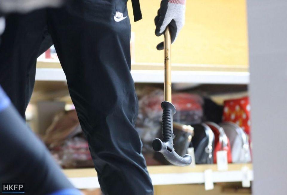 hammer october 20 kowloon