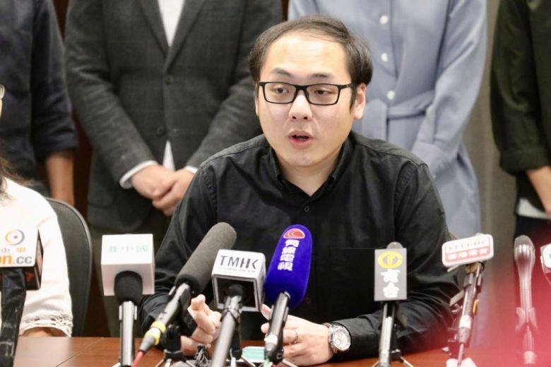 Lee Kan-ming