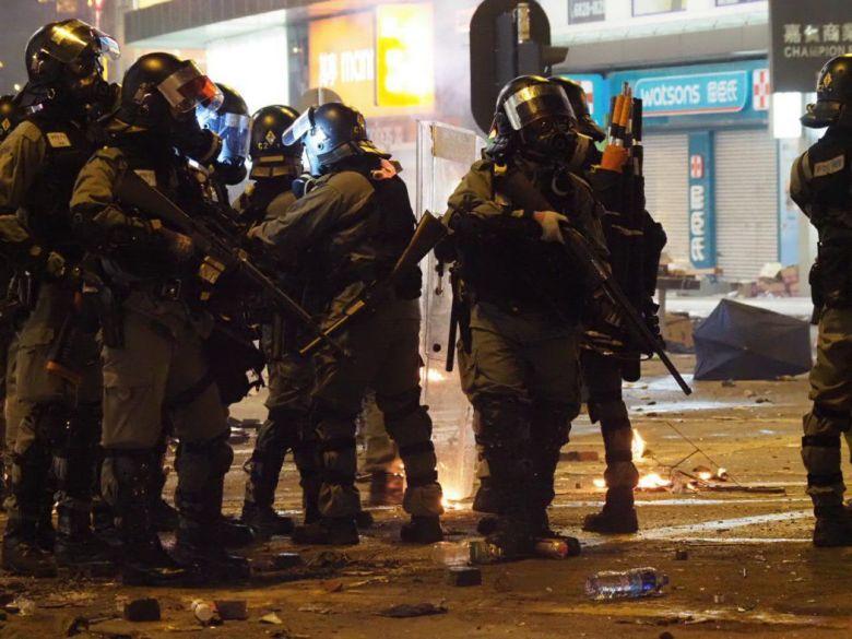 jordan november 18 police gun rifle AR15