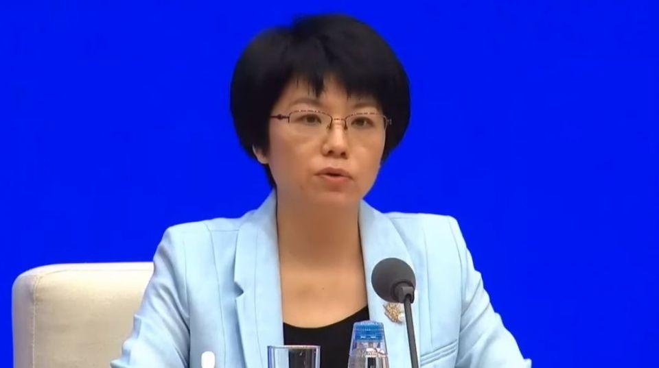 Xu Luying