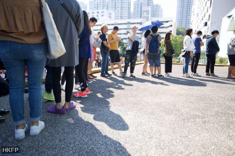 queue district council election 2019 november 24 (8) (Copy)