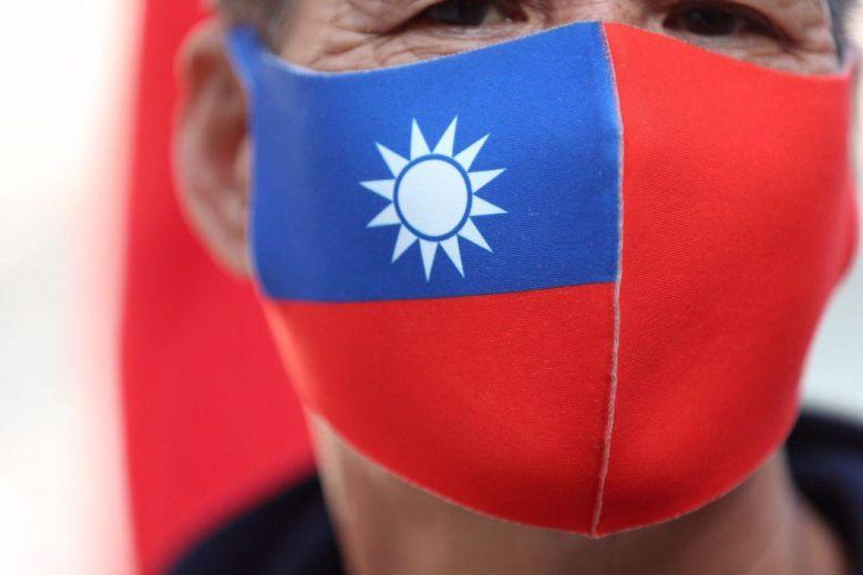 "Hung Hom Tsim Sha Tsui protest China extradition pro-democracy ""December 1"" Salisbury Garden Road Taiwan Republic of China mask face"