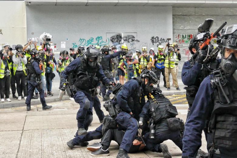 january 19 police