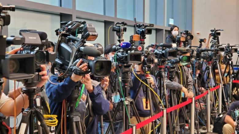 media journalism press freedom