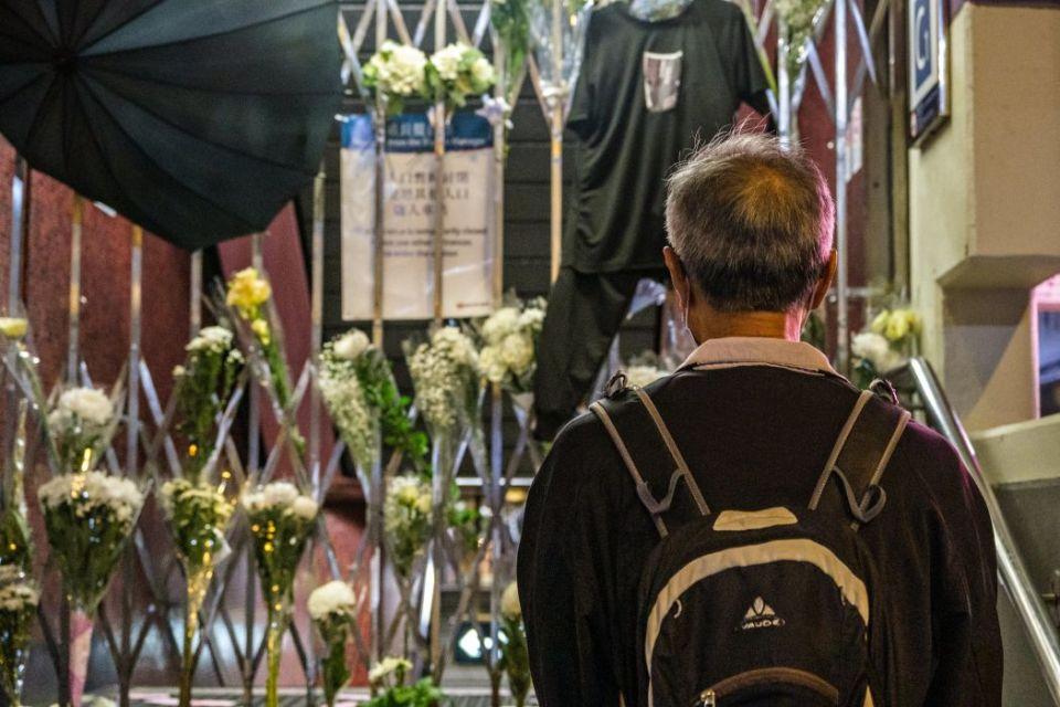 tribute flowers mong kok prince edward february 29