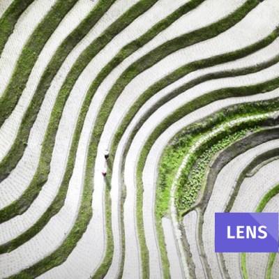 HKFP Lens: 'Water & Earth' – photographer Tugo Cheng snaps China's striking natural patterns