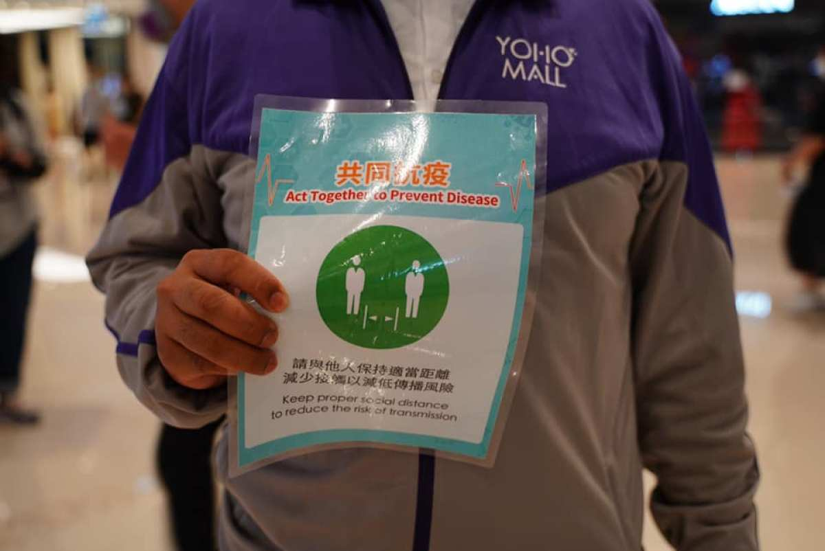 Yuen Long July 21 attack 9 months