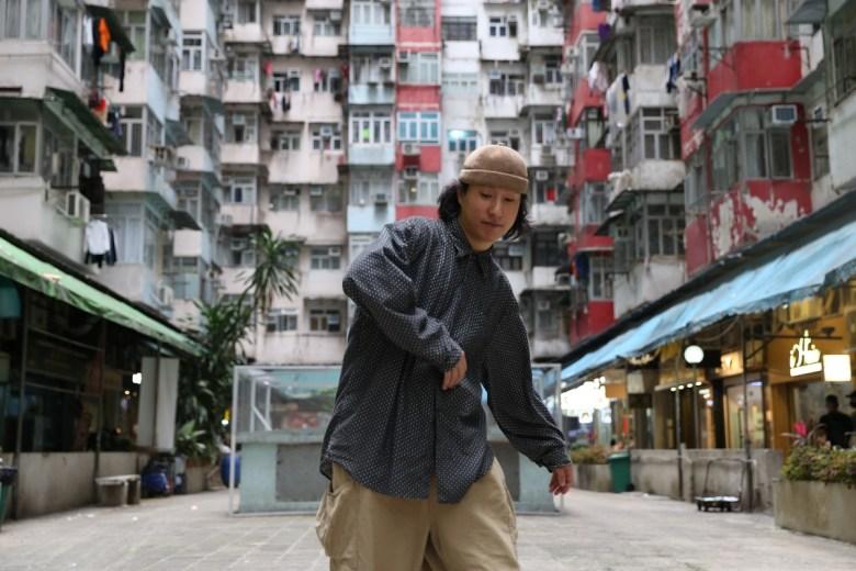 Lau Kwong Shing