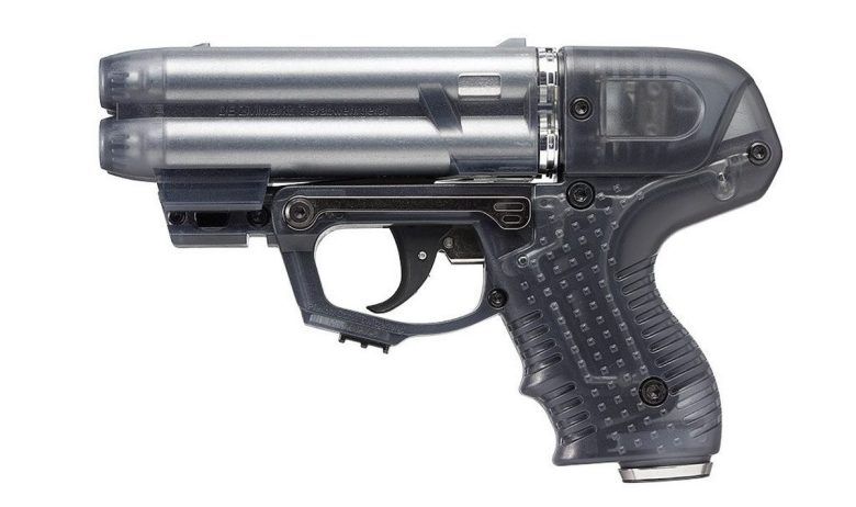 police pepper spray weapon pixeon