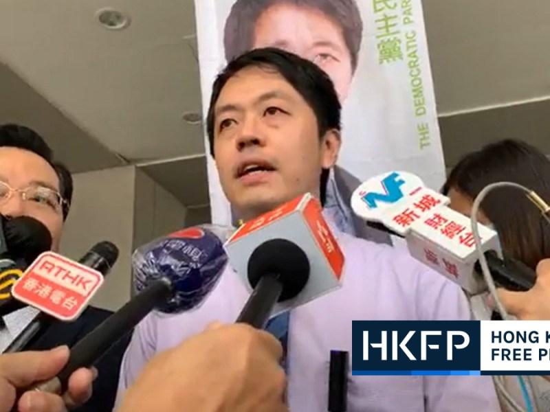Ted Hui