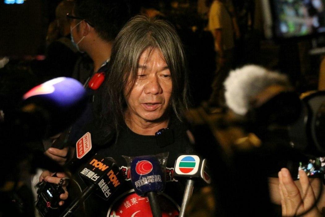 tiananmen massacre vigil june 4 31st china liaison office