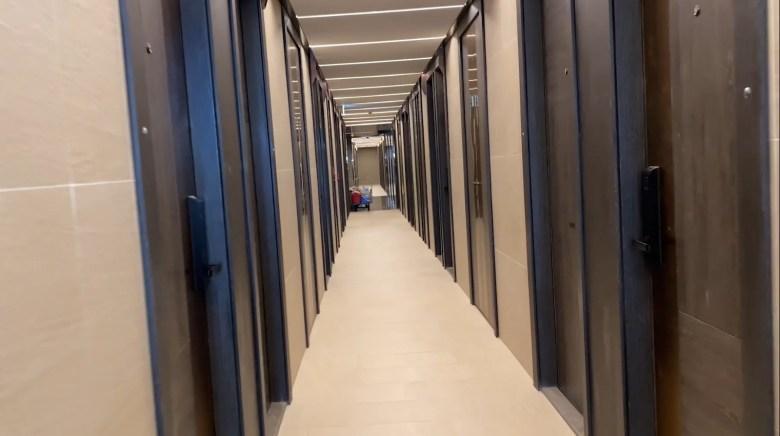Nano flat units in T Plus. Photo: Screenshot via Factwire.