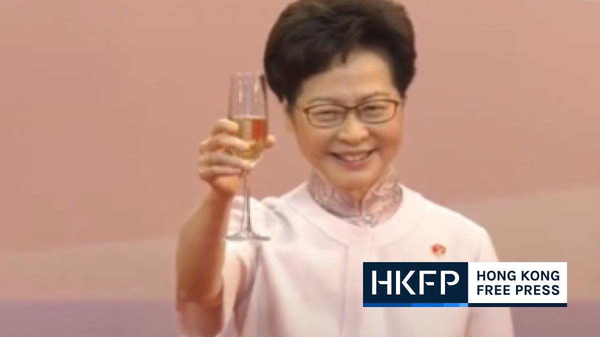 how hong kong changed