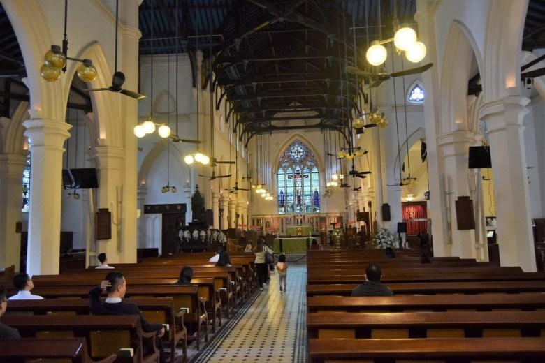 st john cathedral catholic