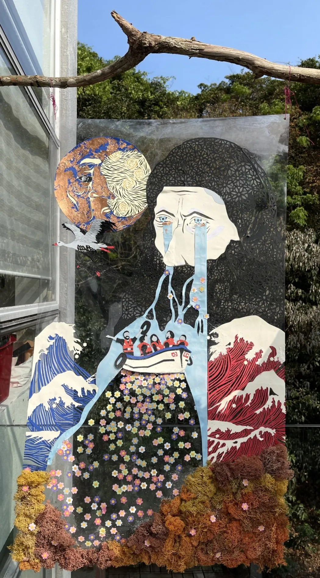 Trinity Ro - Tears of a Refugee