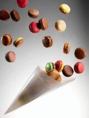 macarons Jean Paul Hevin