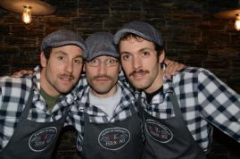 La Franchouillard Team