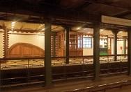 Budapest 2ème plus vieux métro du monde