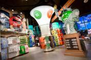 m&m's store broadway NY
