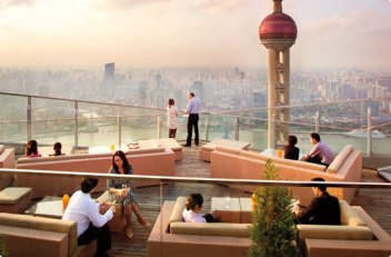 plus belle vue d'asie bar et restaurants chine