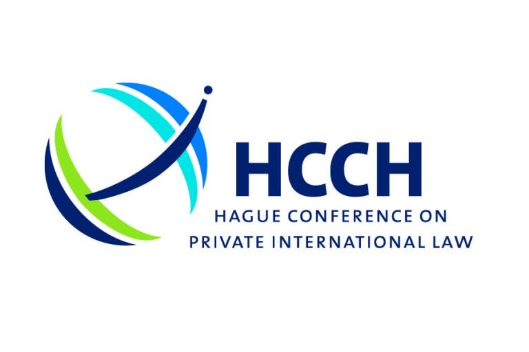 Hague Convention Logo
