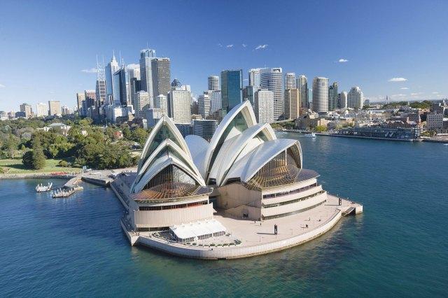 Sydney – Melbourne