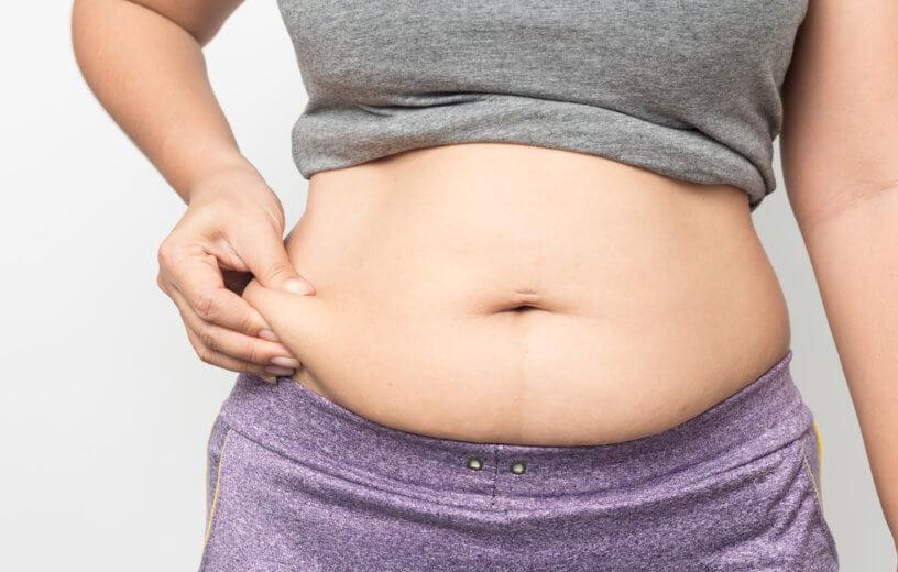 13 bí quyết cực hiệu quả giúp mẹ lấy lại vòng eo thon gọn sau sinh