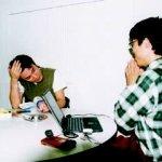 OB 高校35回生 昭和58年卒(1983年) 丸山敬太氏インタビュー 1998.11.06(2)