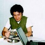 OB 高校35回生 昭和58年卒(1983年) 丸山敬太氏インタビュー 1998.11.06(3)